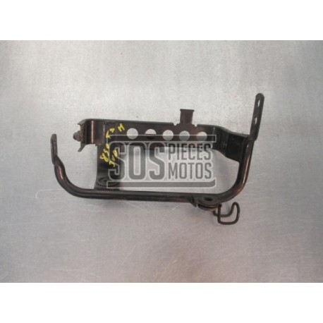 Support bac batterie, Yamaha 850 TDM, type 3 VD