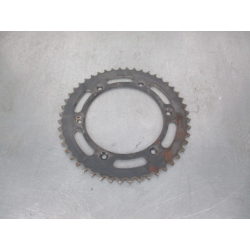 Couronne 48 dents Suzuki 800 DR