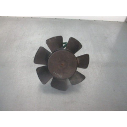 Ventilateur, Piaggio lx Hexagon, 125, 180, 2 T