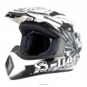 Casque cross - S813
