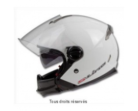 Casque Jet Cross Over - S703