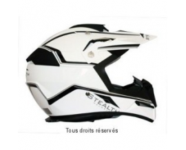 Casque cross S800